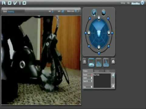 Household Robots: Security and Privacy (keys)