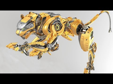 Most ADVANCED Robot Animals That Exist Today!